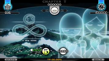 Screenshot of 사이터스(Cytus)