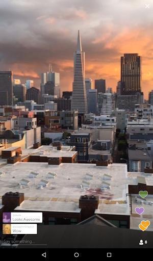 Periscope - Live Video screenshot 7