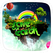 Download Save Earth Theme APK to PC