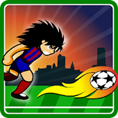 APK Game All Star League of Champions for iOS