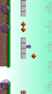 Jump Man - screenshot