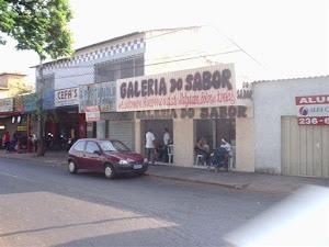 Loja  comercial para locação, Vila Boa Sorte, Goiânia. - Setor Coimbra+venda+Goiás+Goiânia