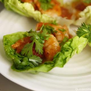 Chilli Wraps Recipes