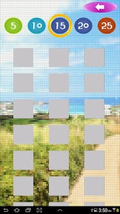 Fun Picross 100 II - screenshot