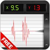 Vibration Meter Analyzer APK for Bluestacks