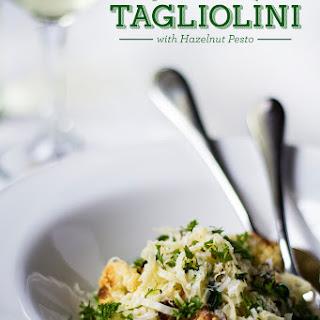Tagliolini Pasta Recipes