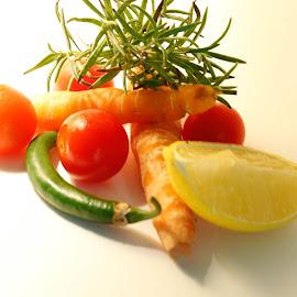 Super innards by Meeta Thakur - Food & Drink Fruits & Vegetables ( salad, healthy, fresh, vegetables )