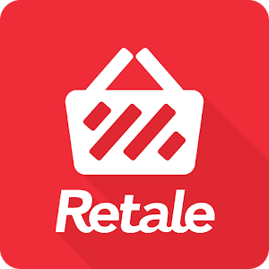 Find weekly ads, coupons & deals in one app. Save $ at Walmart, Target, CVS... APK Icon