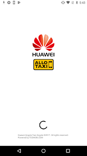 Huawei Taxi Angola APK for Bluestacks