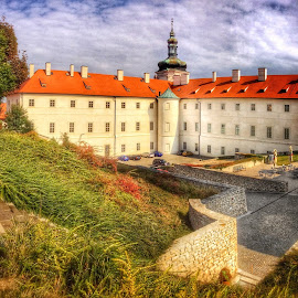 by Johana Starová - Buildings & Architecture Public & Historical