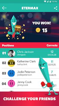 Trivia Crack apk screenshot