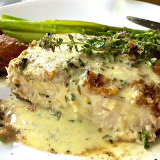Lemon Butter Cream Sauce With Capers Recipes