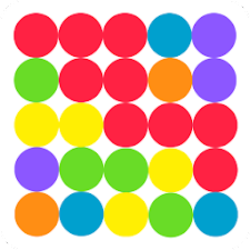 Color Quest : Game of Dots