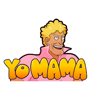 Yo Mama Sticker Pack For PC / Windows 7/8/10 / Mac – Free Download