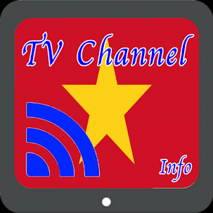 TV Vietnam Info Channel - screenshot