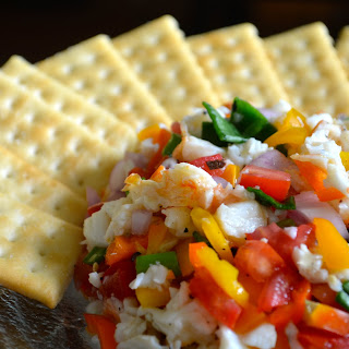 Lobster Ceviche Recipes