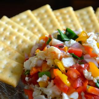 Lobster Healthy Recipes