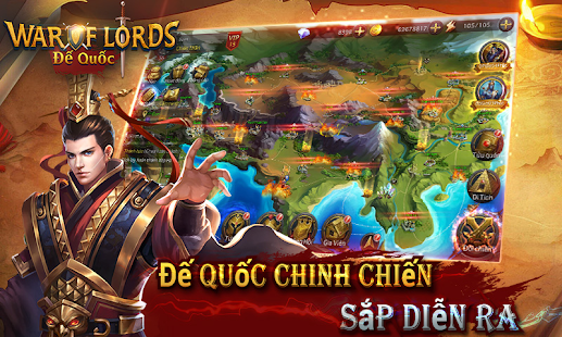 Đế Quốc-War Of Lords