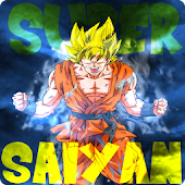 Super Saiyan Budokai Warrior APK for Bluestacks