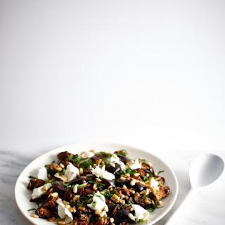 Eggplant Mozzarella Beef Recipes