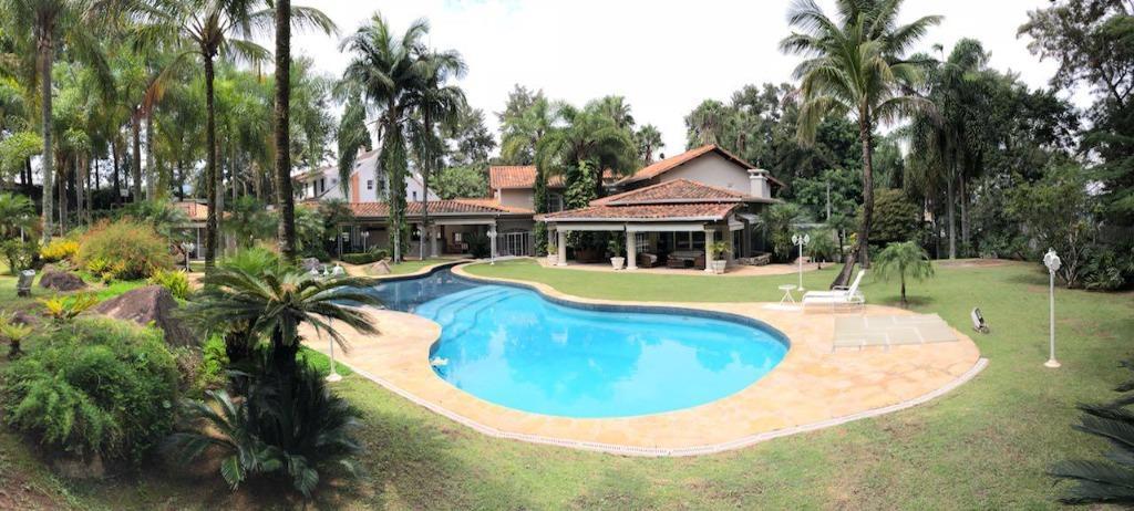 Casa à venda, 940 m² por R$ 13.000.000,00 - Alphaville 0 - Barueri/SP