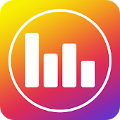 Unfollowers & Followers Analytics for Instagram Icon