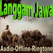 App Lagu Langgam Jawa (Mp3 + Offline + Ringtone) APK for Windows Phone