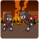 How to get Ninja & Monster War for pc