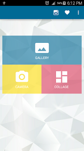 Photo Editor HD For Instagram - screenshot