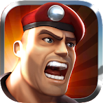 Alpha Squad 5: RPG & PvP Online Battle Arena 1.2.53 beta