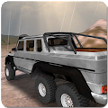 Game 6x6 Offroad Truck Driving Simulator apk for kindle fire