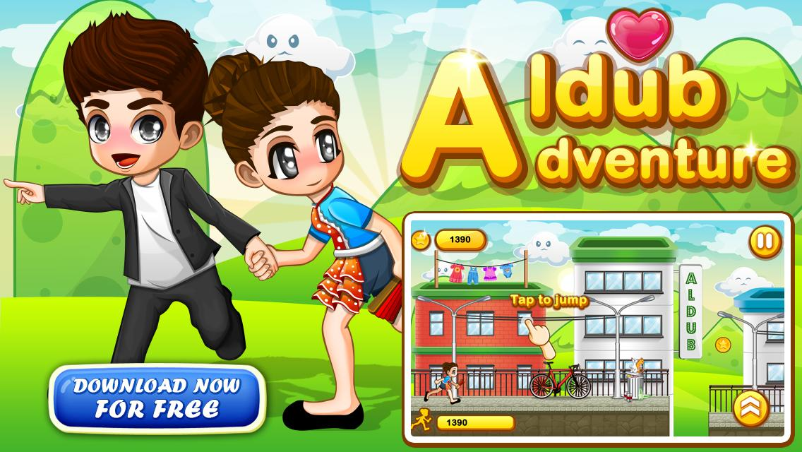 AlDub Game Screenshot 0