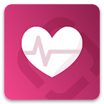 Runtastic Heart Rate Monitor & Pulse Checker Icon