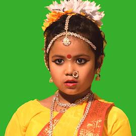 REEYA by SANGEETA MENA  - Babies & Children Child Portraits