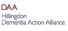 Hillingdon Dementia Action Alliance