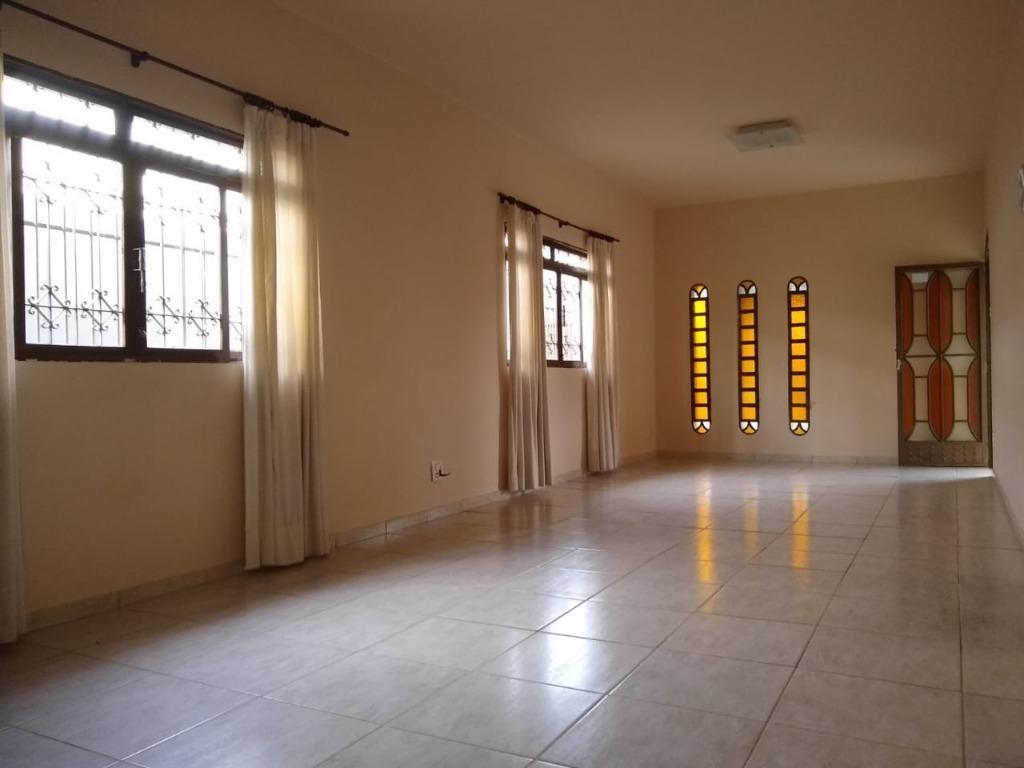 Casa com 4 dormitórios à venda, 175 m² por R$ 370.000 - Olinda - Uberaba/MG