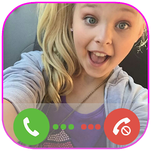 New Real Video Call From JoJo Siwa For PC (Windows & MAC)