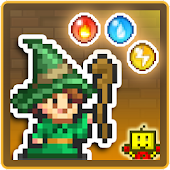 Download Magician's Saga APK on PC
