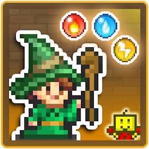 Magician's Saga APK Cracked Download