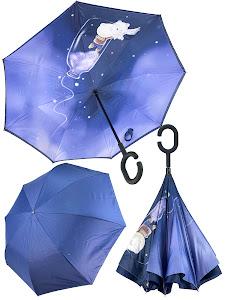 """Зонт """"Принт"""", line, 8802"""