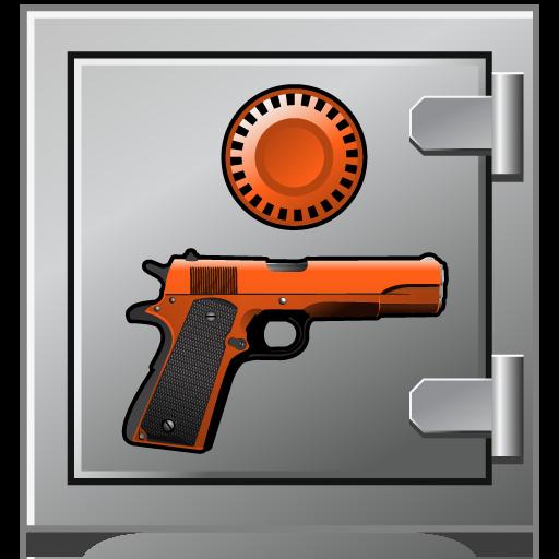 Gun Safe (app)