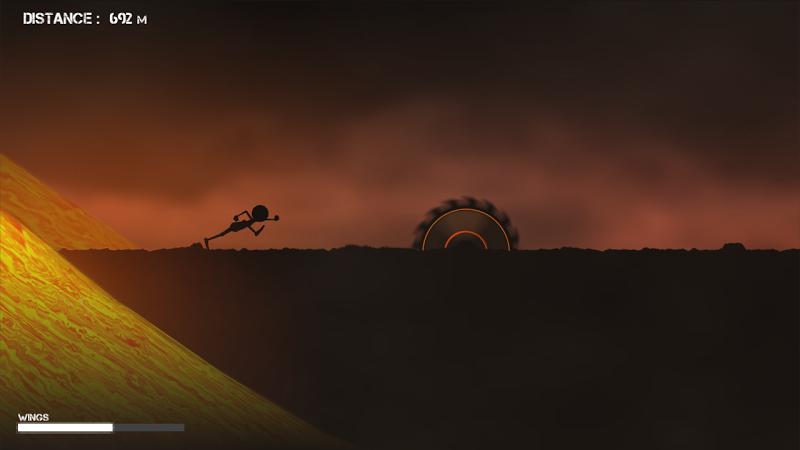 Apocalypse Runner 2: Volcano Screenshot 3