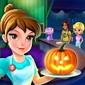 Kitchen Story : Diner Cafe APK for Bluestacks
