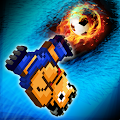 Worldy Cup -Super power soccer 1.0979 icon