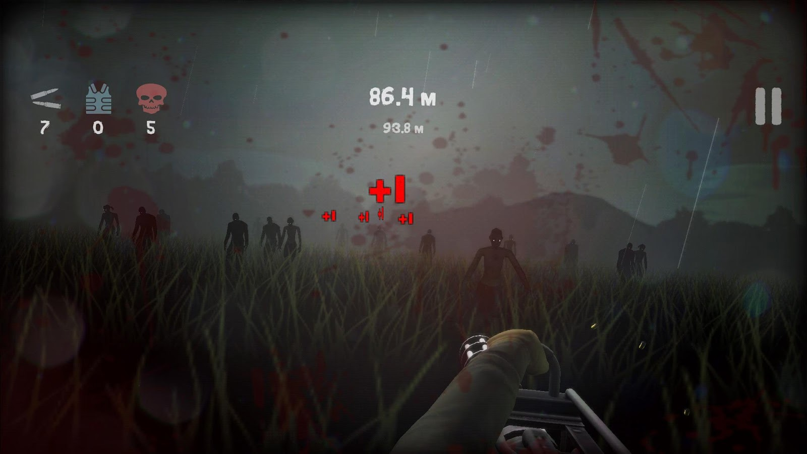 D.E.A.D. Screenshot 3