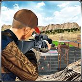 Game Prison Escape Sniper Mission APK for Windows Phone