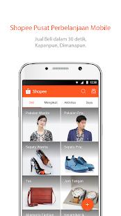 Download Android App Shopee: Jual Beli di Ponsel for Samsung