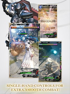 Download Android Game MOBIUS FINAL FANTASY for Samsung