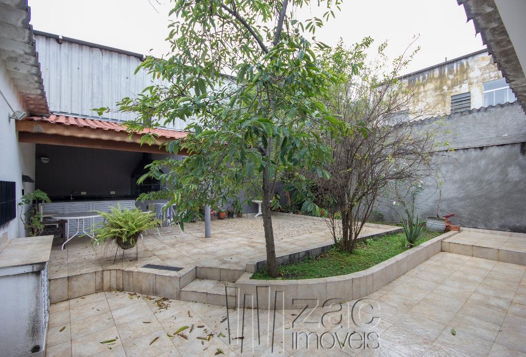 Casa de vila em Moema com ares de interior