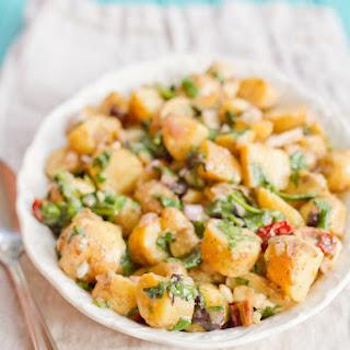 Potato Salad With Fingerling Potatoes Recipes